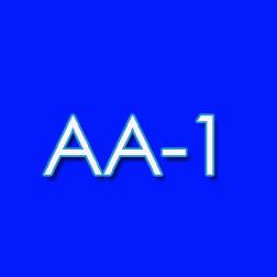 AA -1
