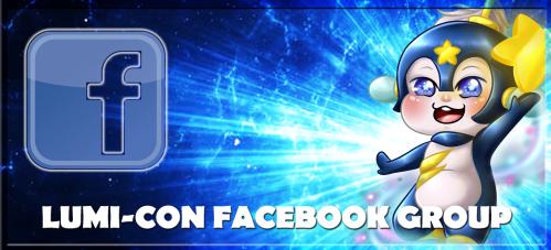 FB Group social media link
