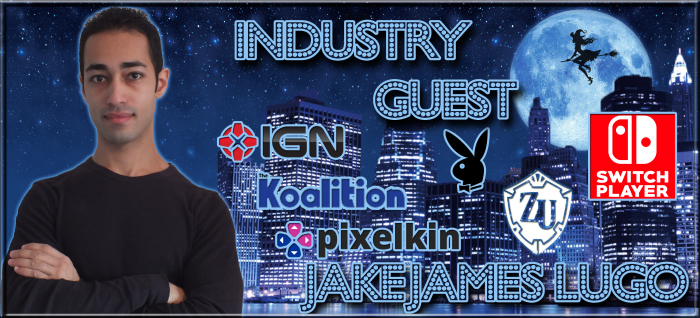 Industry Guest JJLugo