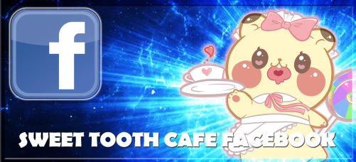 Sweet Tooth maid Cafe Ver 2