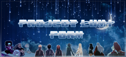 Project Lumi form