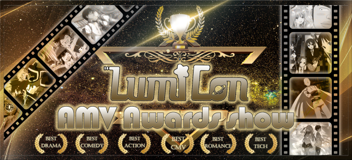 AMV AWARDS BANNER