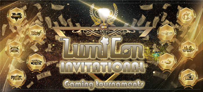 Gaming Invitational banner