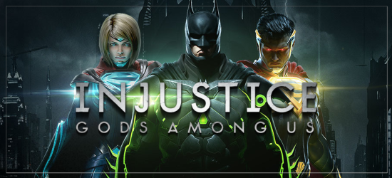 Injustice Tourney Banner
