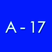 A-17 Vendor buttons