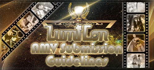 AMV AWARDS GUIDELINES BANNER