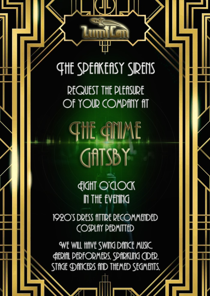 Gatsby invitation 2