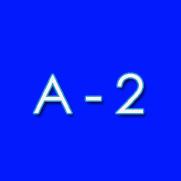 Vendor button A-2