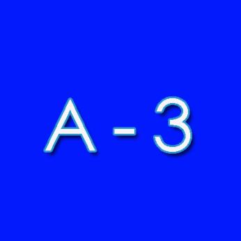 Vendor buttonA3