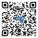 Tournaments QR code