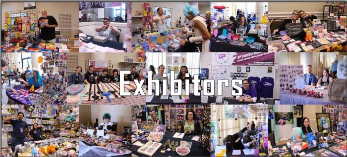 exhibitors plan