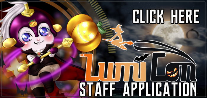 staff application