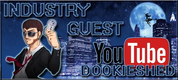 Industry Guest Dookie