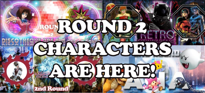 Round 2 character release
