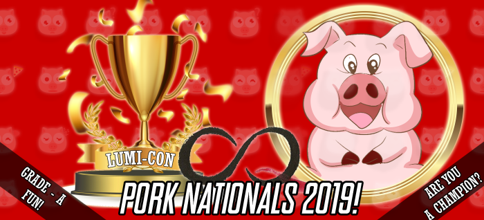 Pork Nationals