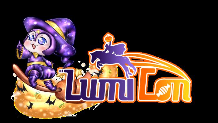 Halloween logo 2020