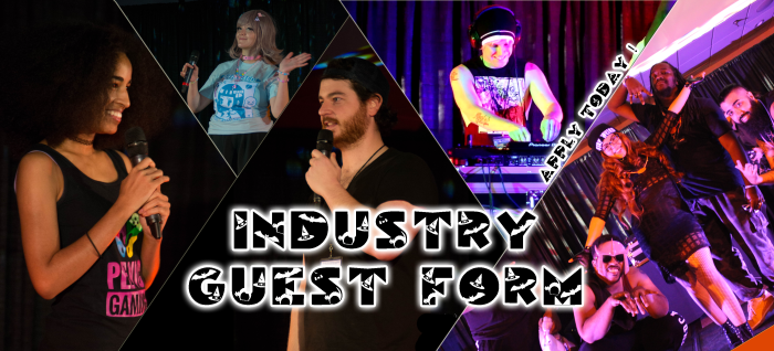 Industry Guest Banner