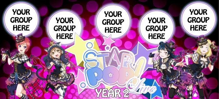 Star Pop Year 2